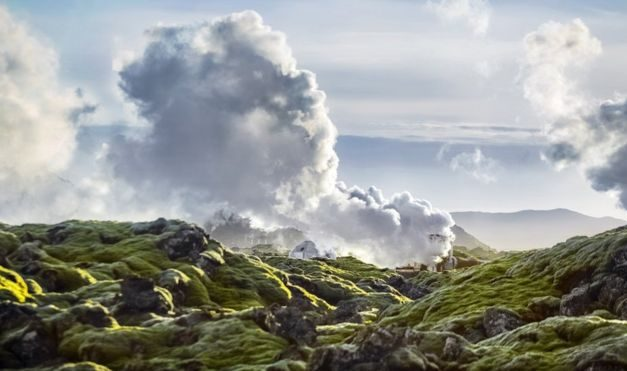 S4CE field site CarbFix featured on BBC News: Turning carbon dioxide into rock – forever