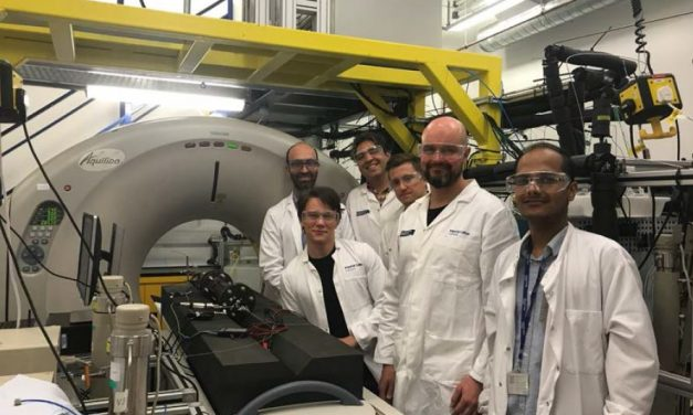 University of Eastern Finland and North Carolina State University visited Imperial College London and UCL in May 21-25