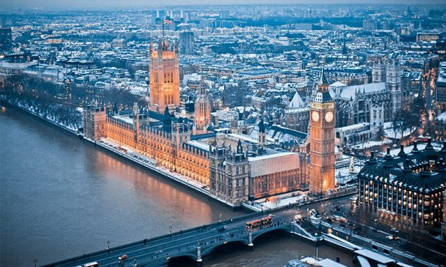 Next S4CE Project Meeting in London, 24-25 January 2019