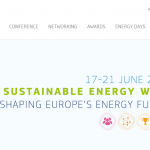 S4CE member and Managing Director of GEL, Ryan Law, will speak at the Sustainable Energy Week in Brussels, 19th June 2019