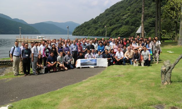 S4CE was present at the International Statistical Seismology Workshop