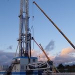 S4CE Cornwall site is ready to start drilling!