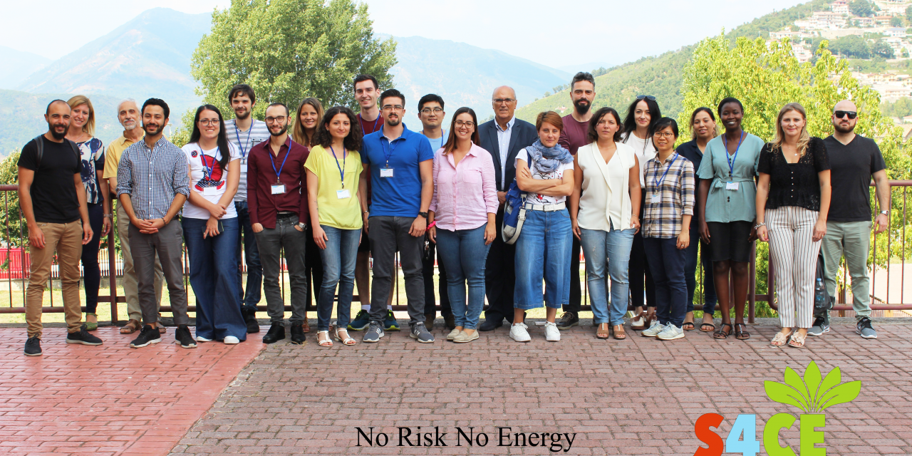 Summer school No Risk No Energy – Testimony