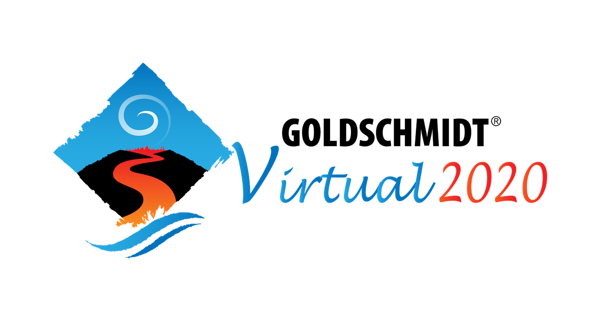 S4CE and Goldschmidt 2020: a successful virtual session!