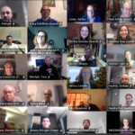 S4CE partners met online for the Final Consortium Meeting